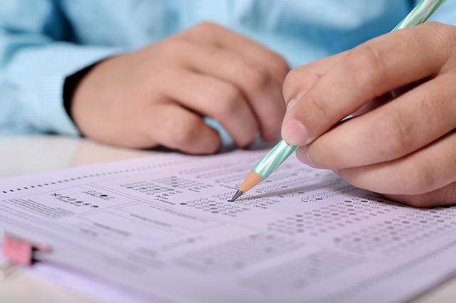 第一次試験の勉強法