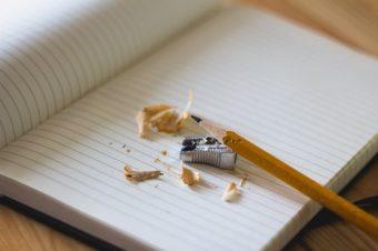 シャープペンシル・鉛筆選びの4要素